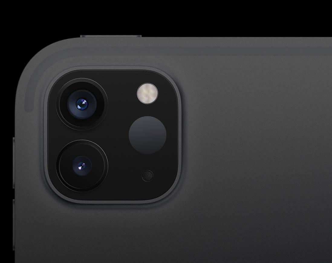 Apple IPad Pro 11 features
