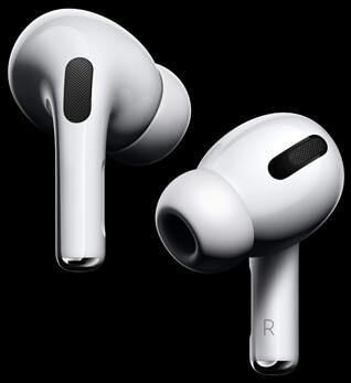 Apple Airods Pro price in india