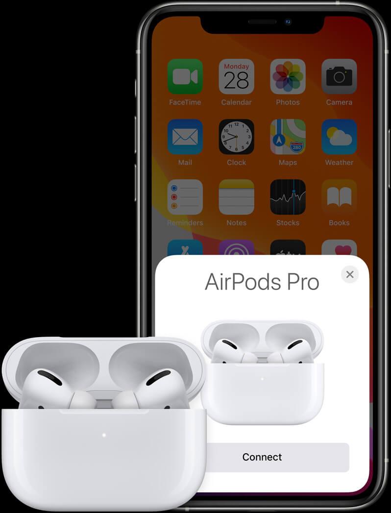 Apple Airods Pro specs