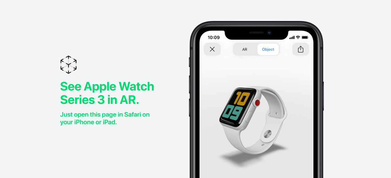 Apple Watch Series 3 GPS Price in india