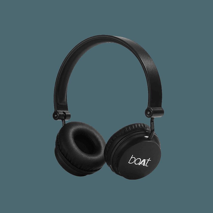 boat rockerz 410 Boom Headset Specifications