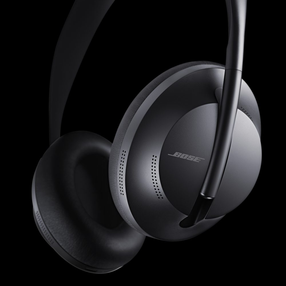 Bose Headphones 700 Boom Headset