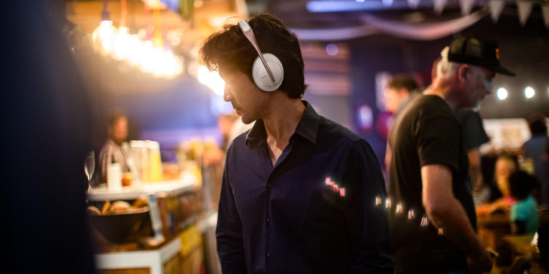 Bose Headphones 700 Boom Headset specifications