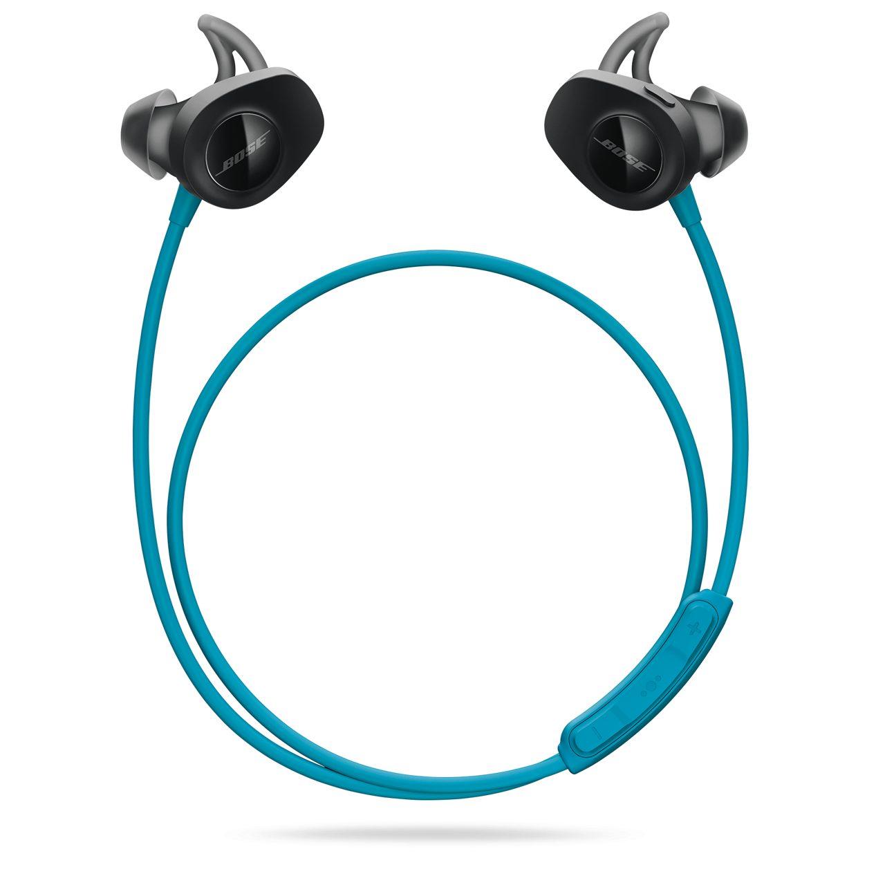 Bose Soundsport HDPHN Wireless Bluetooth Headset