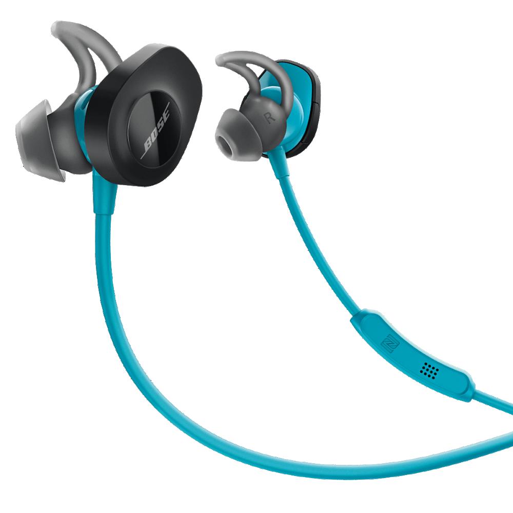 Bose Soundsport HDPHN Wireless Bluetooth Headset review