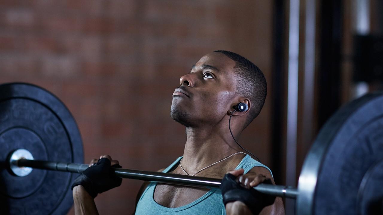 Bose Soundsport HDPHN Wireless Bluetooth Headset features