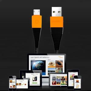 conekt micro usb cable