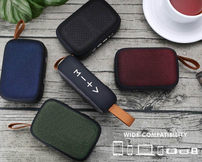 Conekt Mega Sound Dyno Speaker colour