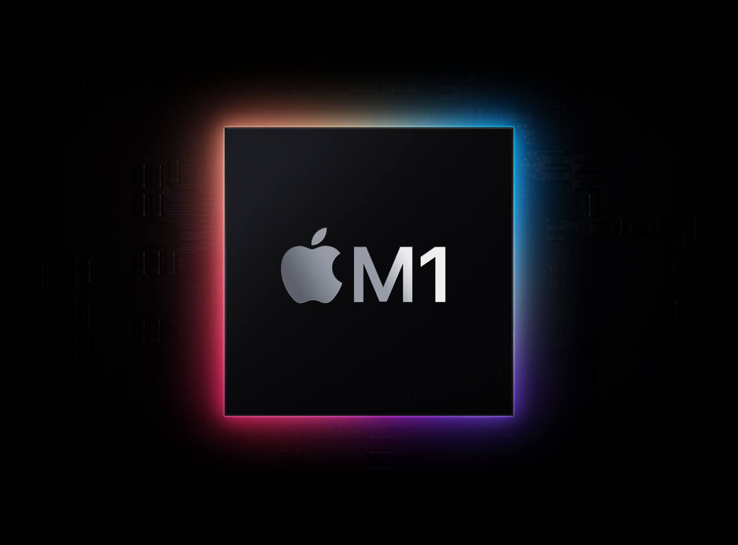 Apple Mac mini M1 chip leap