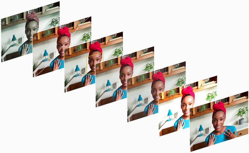 Apple iMac Retina 4.5K display photos