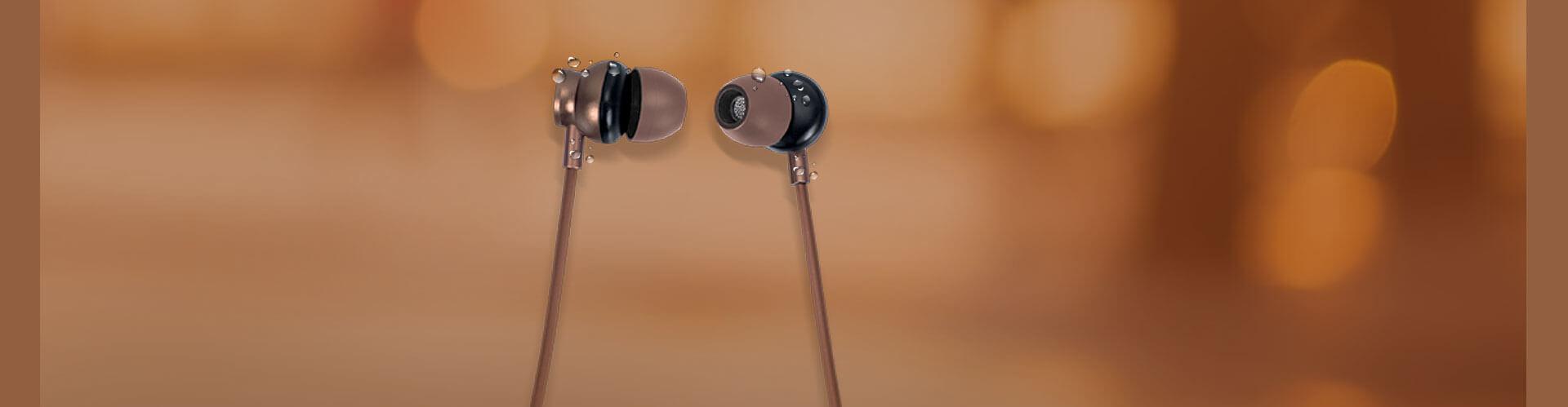 Fingers chic bt5 earphone features