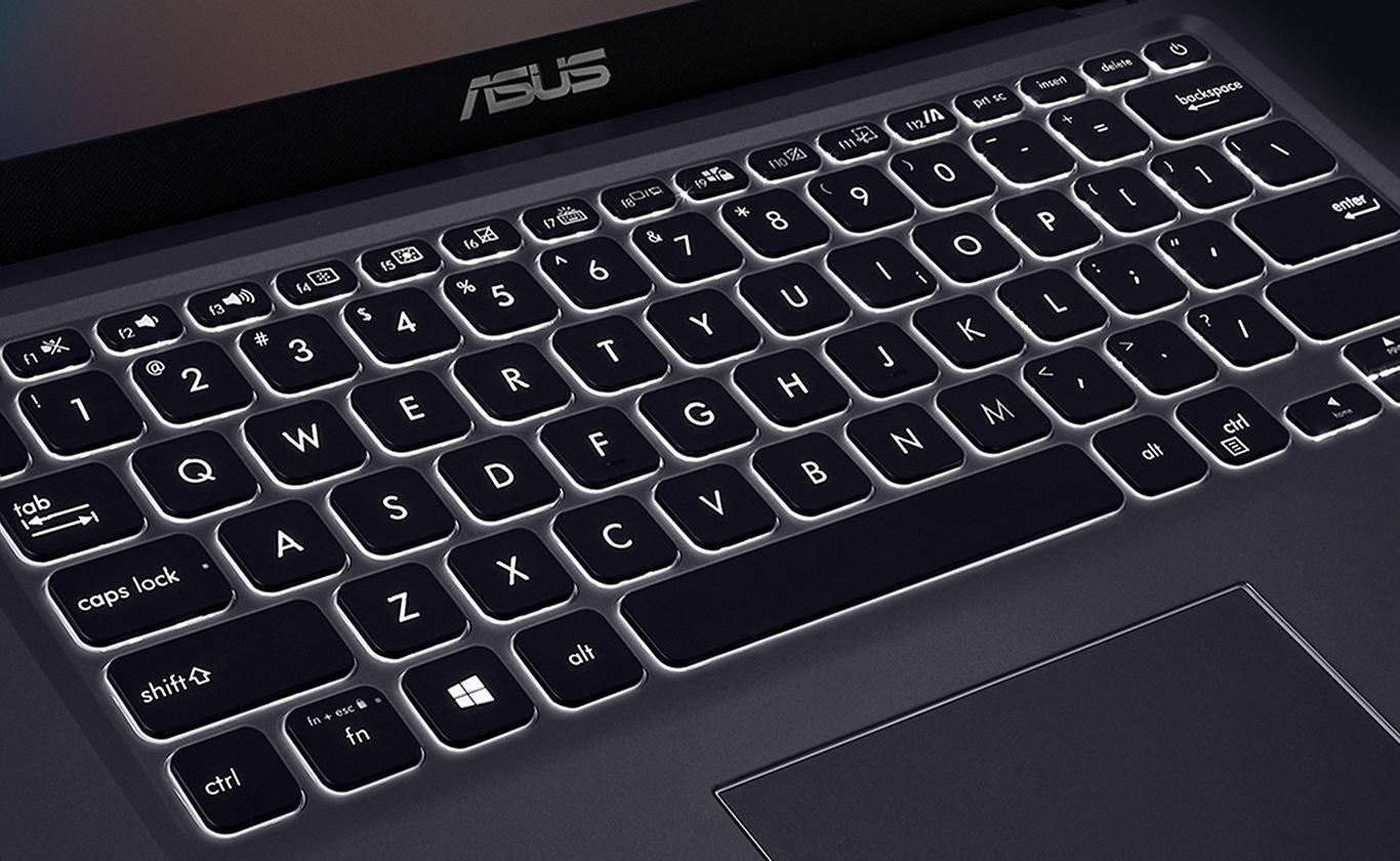 Asus M415 keyboard