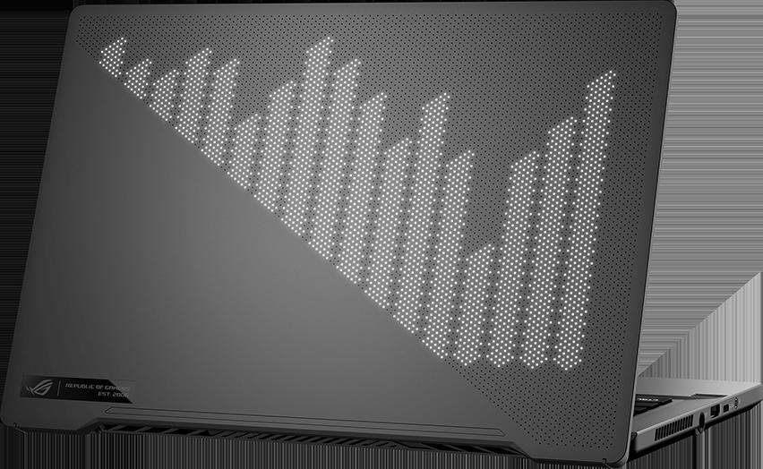 Asus Rog audio