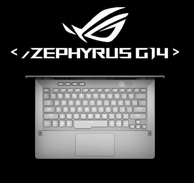 Asus Rog keyboard