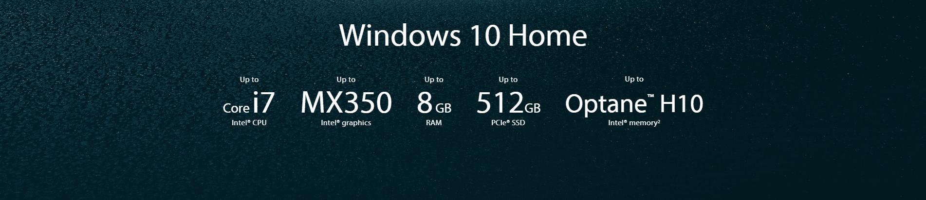 asus s14 windows