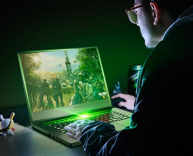 Asus tuf gaming laptop supercharger