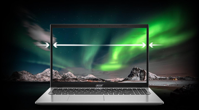 Acer Aspire 3 Display