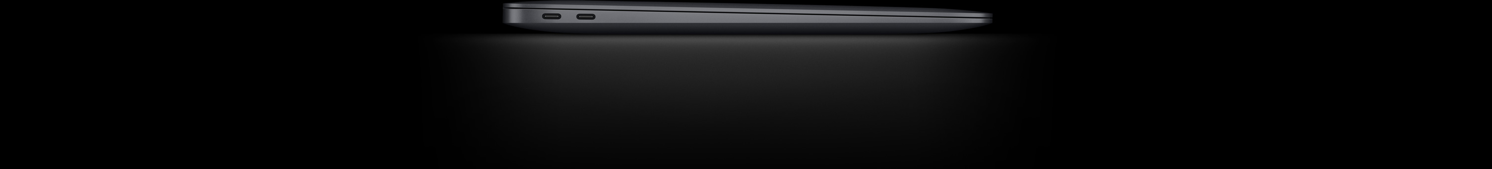 MacBook Air Connectivity