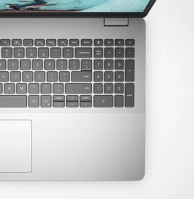 Dell inspiron laptop design