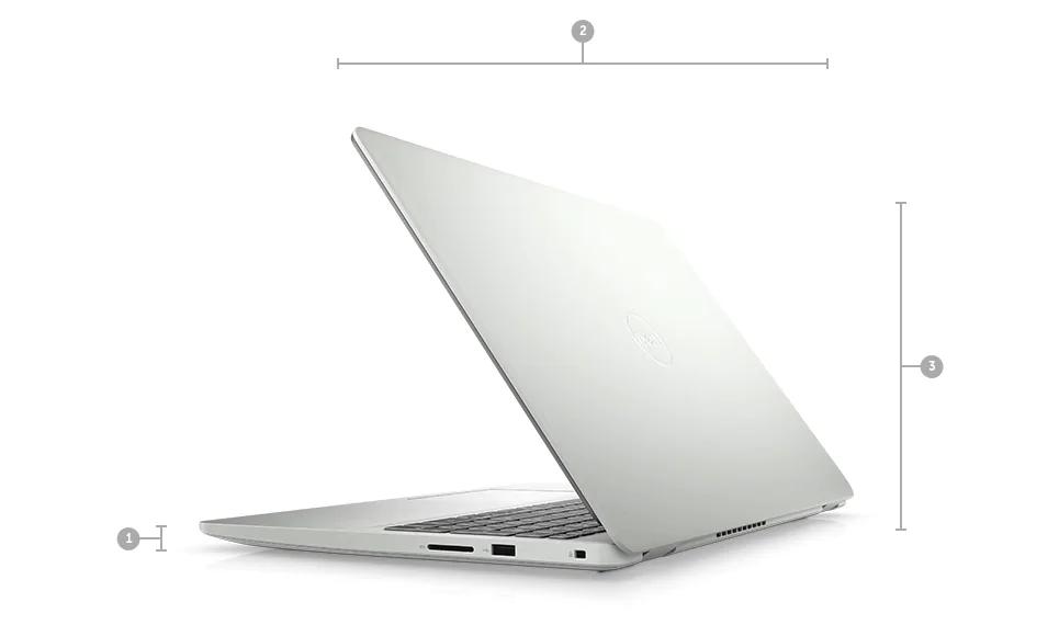 Dell inspiron laptop dimension
