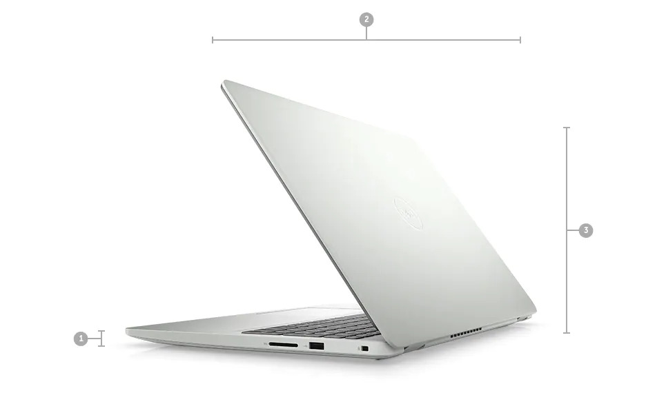 notebook laptop inspiron