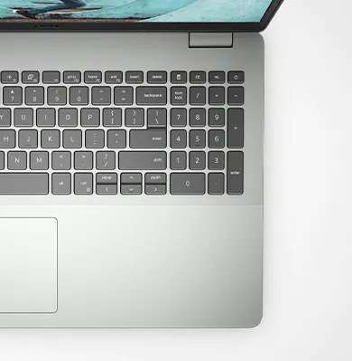 notebook laptop inspiron keypad