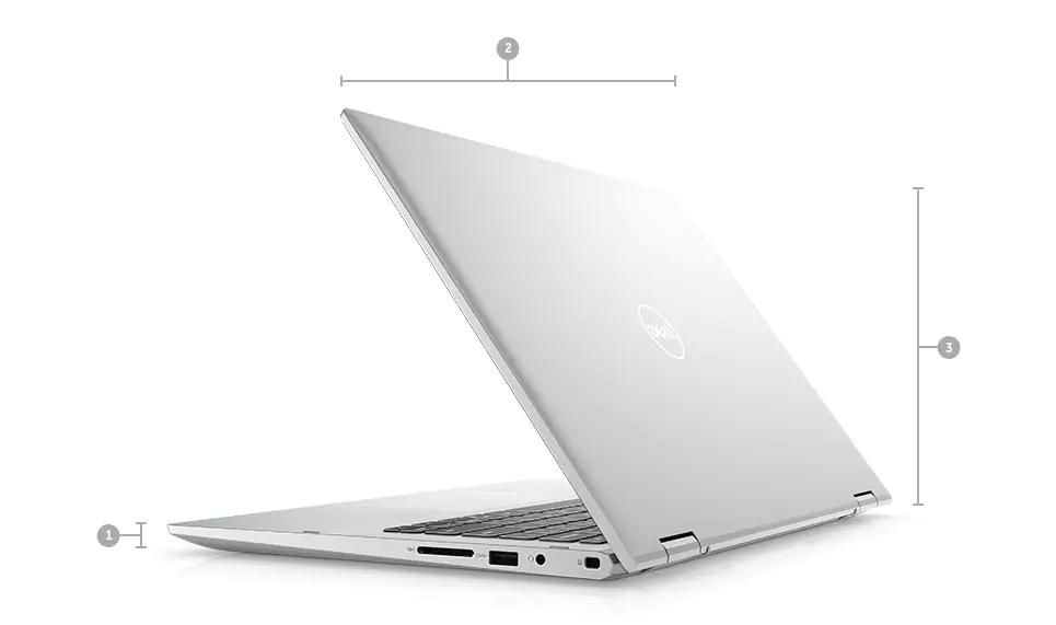 Dell New Inspiron 5406 dimension