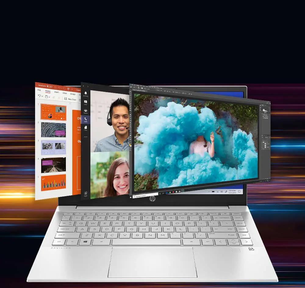 hp laptop intel core DDR