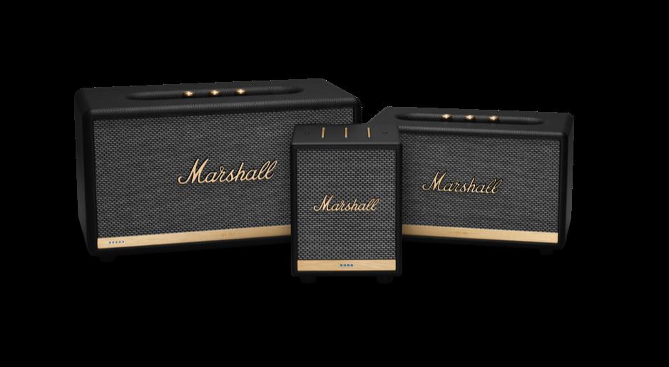 Marshall Uxbridge Voice review