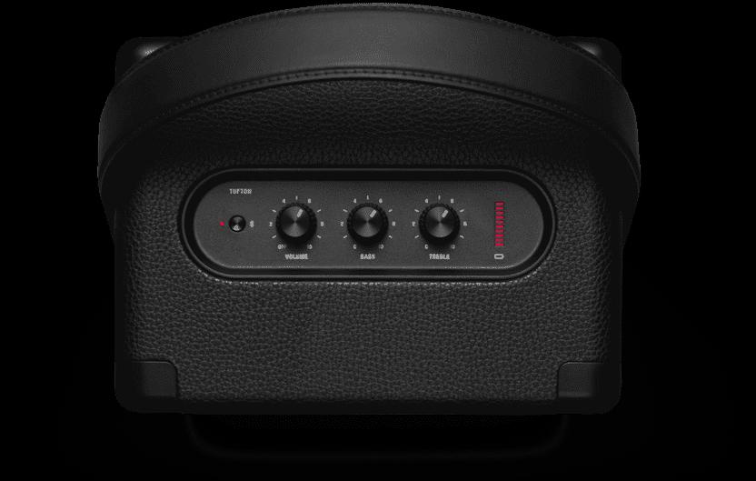 marshal tufton bluetooth speaker price