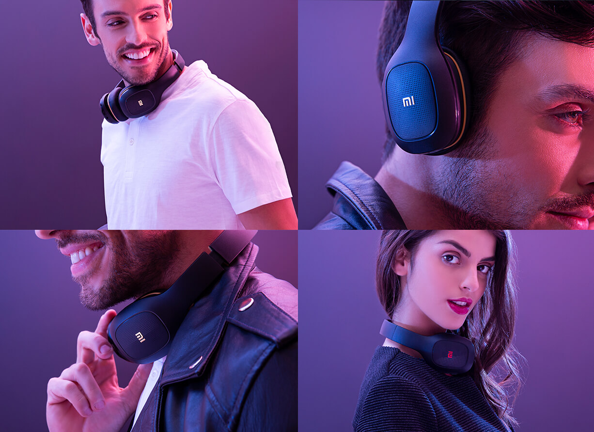 Mi Super Bass Wireless Headphones specification