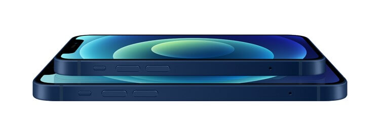 Apple iPhone 12 mini slim
