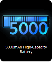 Mi 10T 5G mobile battery