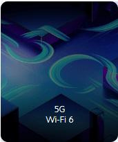 Mi 10T 5G mobile wifi6