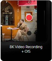 Mi 10T 5G mobile camera video