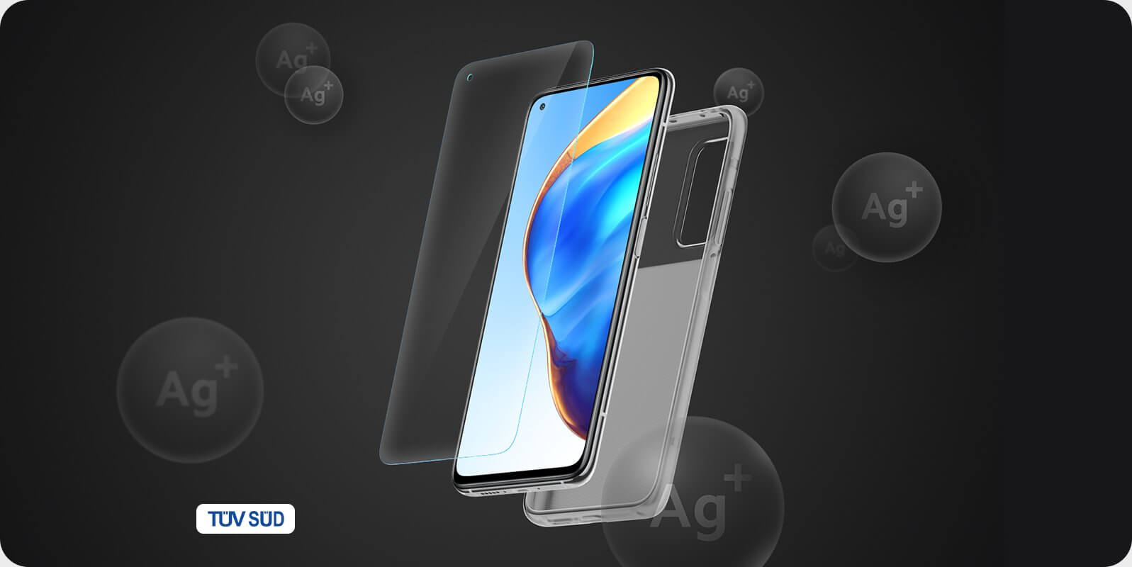 Mi 10T 5G mobile Protection