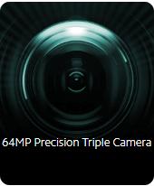 Mi 10T 5G mobile camera