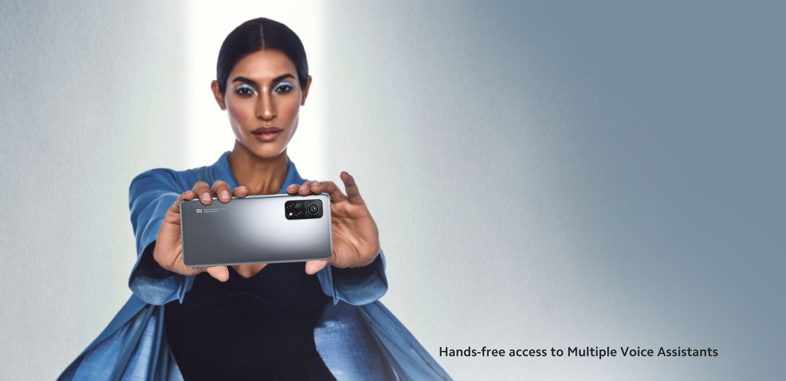 Mi 10T 5G smartphone price in india