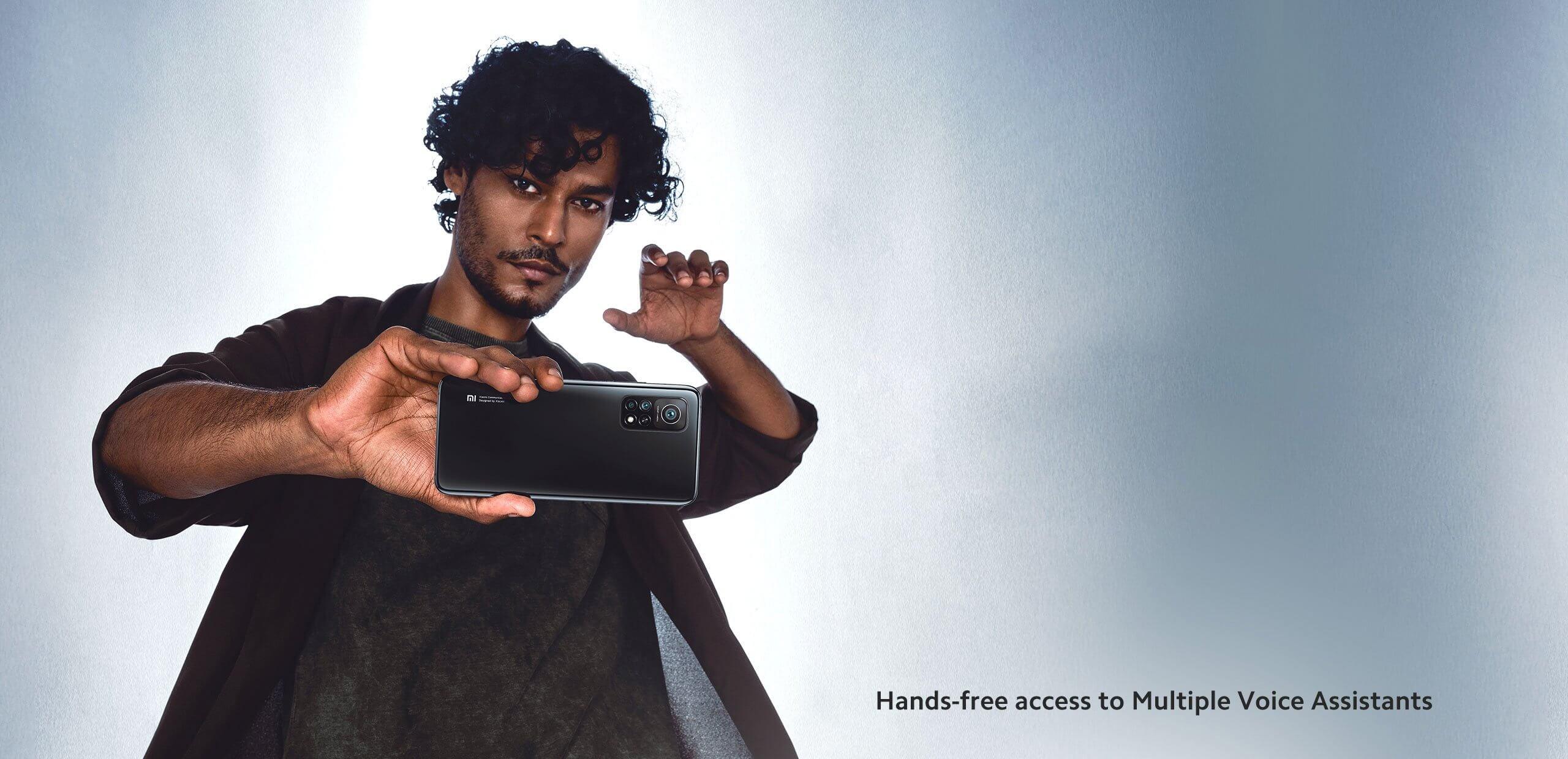 Mi 10T 5G mobile price in india