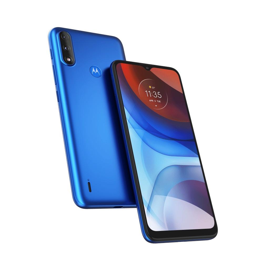 Moto phone