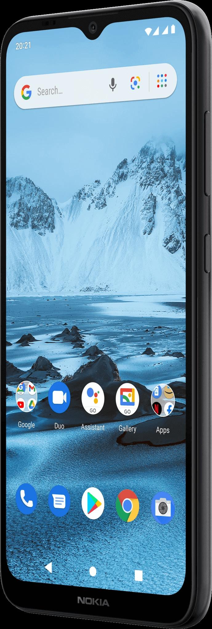 Nokia C20 Plus Android