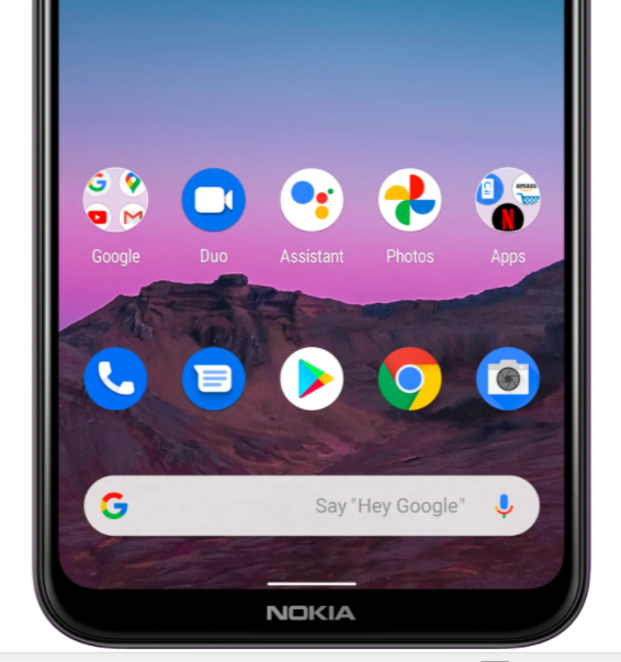 Nokia 5.4 Android One