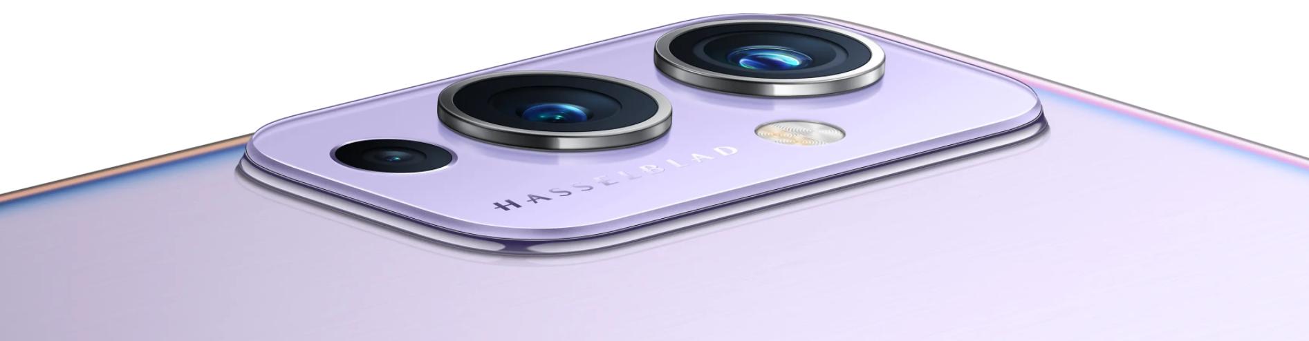 One Plus 9 camera