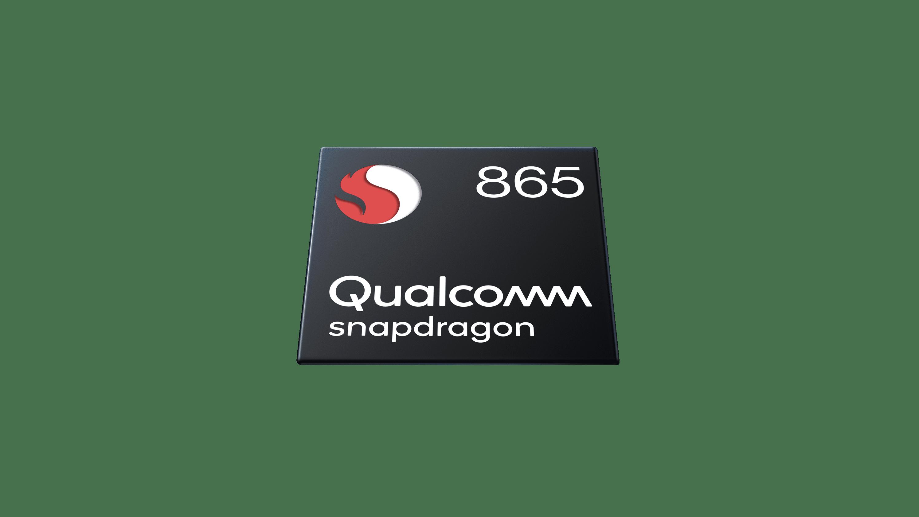 OnePlus 8T processor