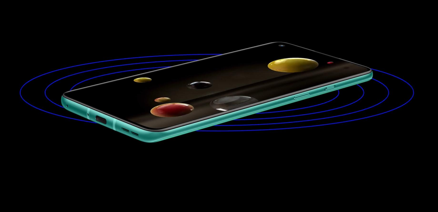 OnePlus 8T sound quality