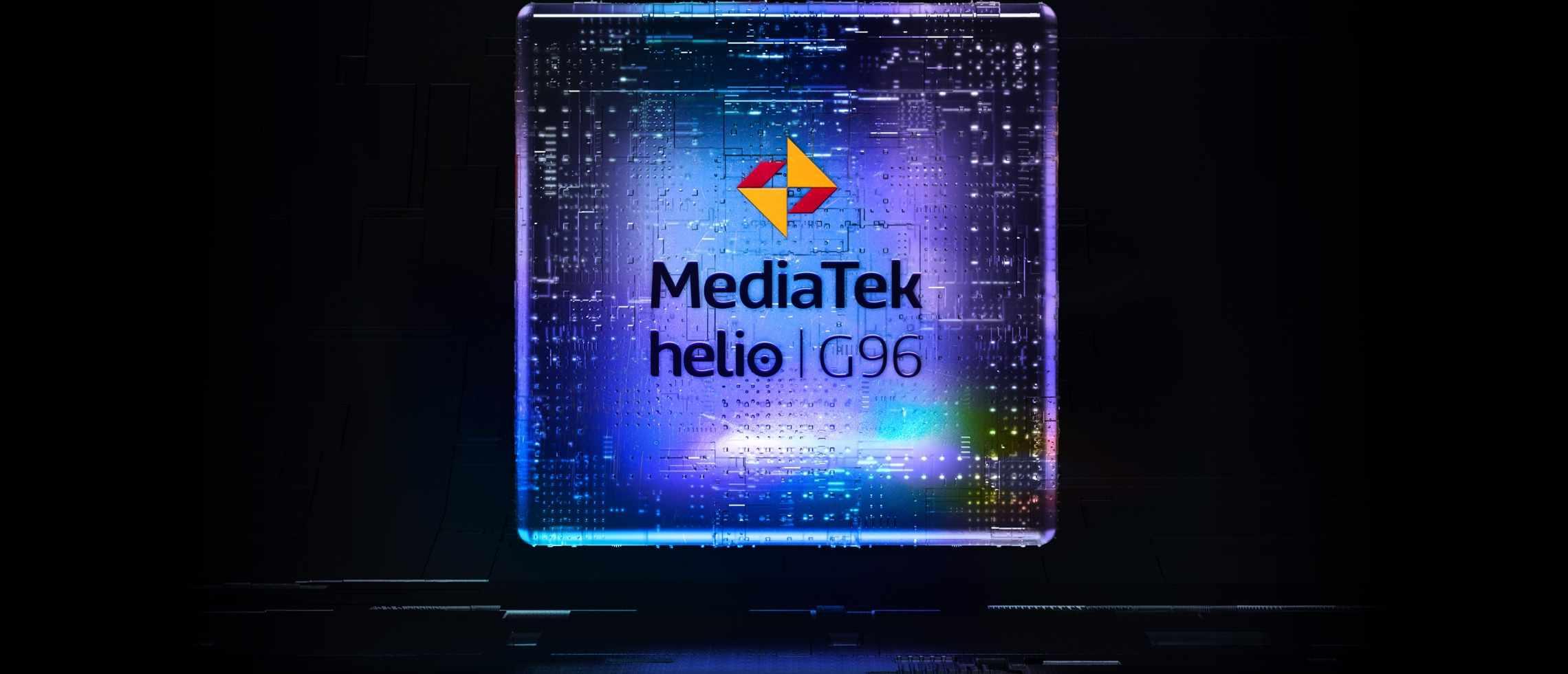 Realme mediaTek