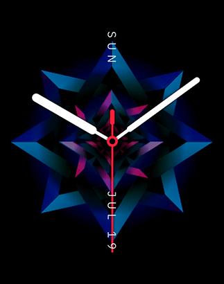 Amazfit GTS 2 watchface