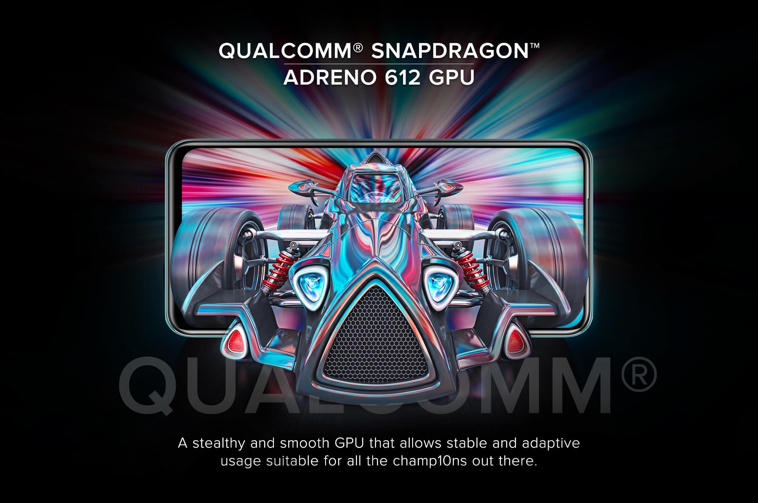 Redmi Note 10 processor