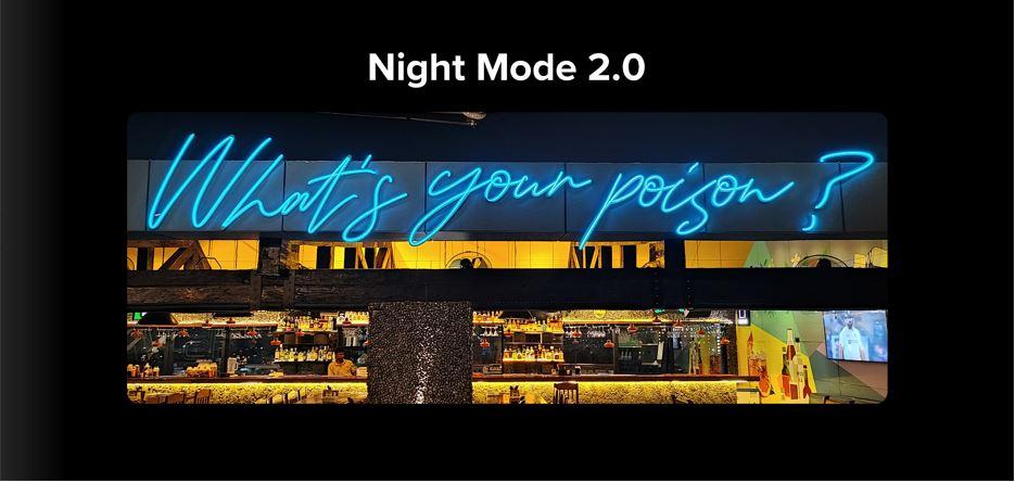 Redmi Night Mode