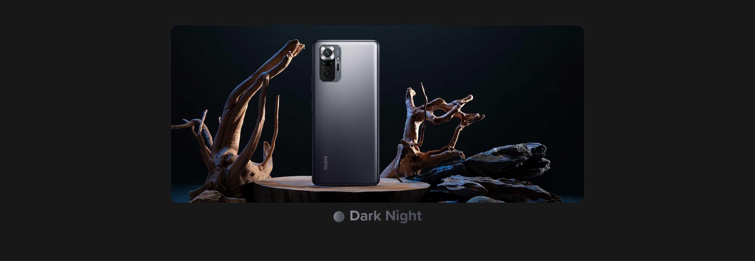 Redmi dark night
